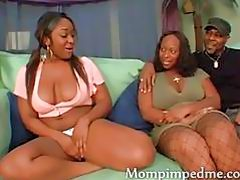 Wicked hot black chick toy fucking her sweet chocolate pussy