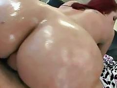 Hot babe Bella Morietti gets assfucked