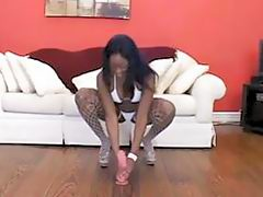 Amile Waters Anal  Up That Black Ass 4