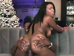 Nivea  Bustillicious Ebony Wanted To Be On Top