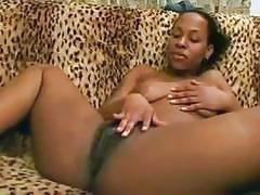 French African (Ebony) Star Jada